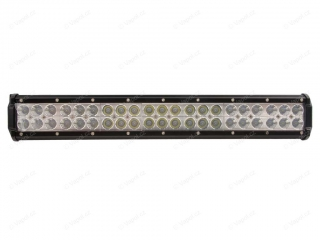 Svetielná led rampa, 126w, 12600 lm, 505x107x73 mm
